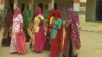 Video : Female infanticide rampant in Rajasthan