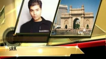 Video : SRK upset over the incident: Karan Johar
