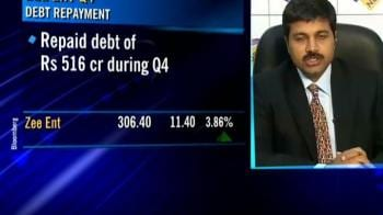 Video : Zee Ent Q4 review