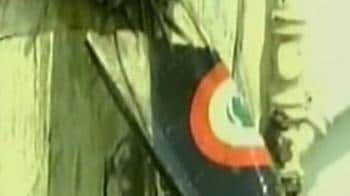 Video : Tragedy at Hyderabad air show