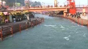 Video : Maha arrangements for Mahakumbh