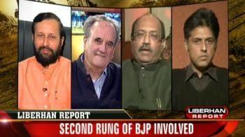 Video : Babri demolition: Layers of culpability