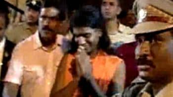 Video : Swami made followers sign 'sex contract'
