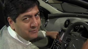 Video : Gadget Guru: Cool cars, cooler gadgets