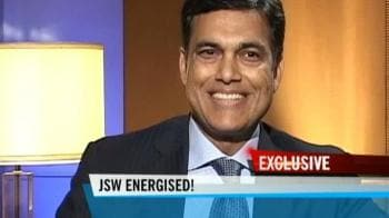 Video : Merchant power tariff may come down: Sajjan Jindal