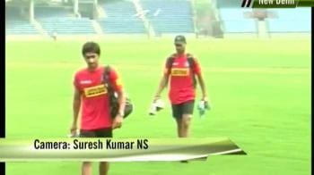 Video : Sehwag's revolt finds new takers