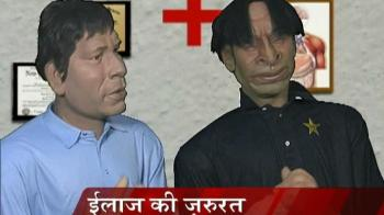 Video : A candid chat between Tendulkar, Akhtar
