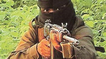 Video : Another Naxal attack, 17 cops killed