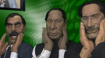 Video : '3 Idiots' in Pakistan