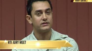 Video : RTI Citizen Of The Year