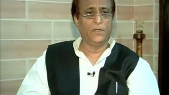 Video : Will Azam Khan play spoil sport for SP?