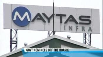 Video : Maytas' debt concerns ease