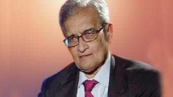 Video : Basu would have been a good PM: Amartya Sen