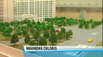 Video : Mahindra Chloris at Sector 19, Faridabad