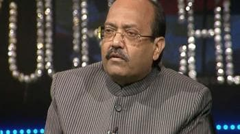 Video : Your Call with Amar Singh