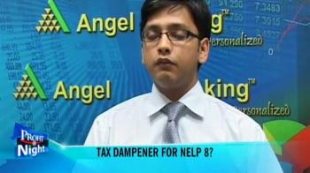 Video : Tax worries likely to impact NELP-VIII