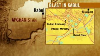 Video : Kabul attack: Pak-Afghan doublespeak