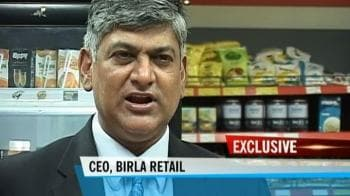Video : Retailers' 'sweet' way to tackle price rise