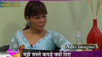 Video : No Karva Chauth for Rakhi Sawant