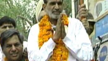 Video : Sajjan Kumar gets bail in '84 riots case