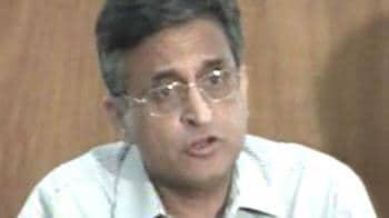 Video : Delhi University admits fault for radiation leak