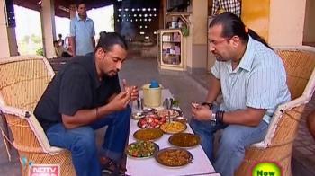 Video : Snack it up in Jodhpur