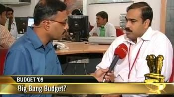 Video : Andhra IT industry on Budget '09