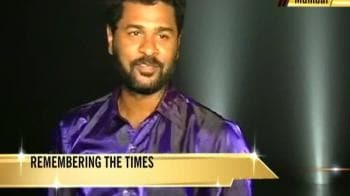 Prabhu Deva's tribute to Michael Jackson