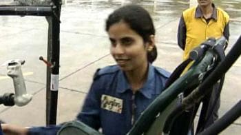 Video : Women officers score big victory in High Court