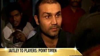 Video : How Veeru got his way in Delhi