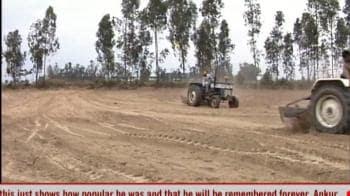 Video : Rain plays truant, crop crisis looms