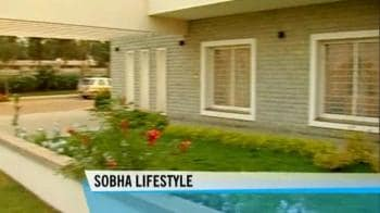 Video : Sobha Lifestyle residential project in Bangalore