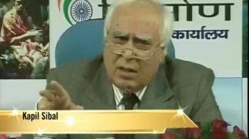 Video : The Sibal makeover