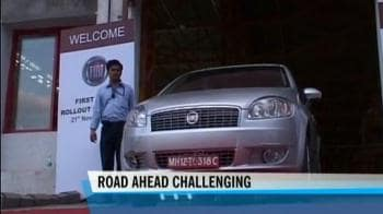 Video : Fiat India looks to tap export markets