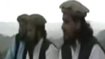 Video : Pak Taliban chief Hakimullah threatens India