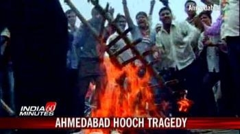 Video : Hooch tragedy: Death toll climbs to 86