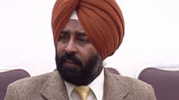 Video : Hockey in turmoil: Now it's Kalmadi vs Pargat