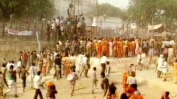 Video : Ayodhya and the war on terror