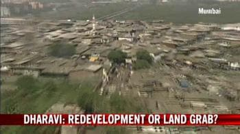 Video : Dharavi: Redevelopment or land grab?