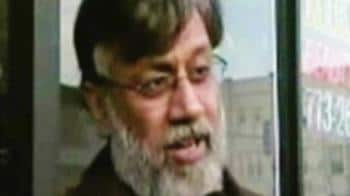 Video : 26/11 suspect Rana to respond against charges