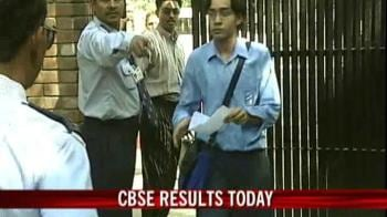 Video : CBSE class 12 results out