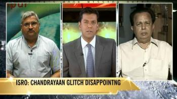 Video : What went wrong with Chandrayaan?