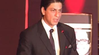 Video : I'll be the world's biggest porn star: SRK