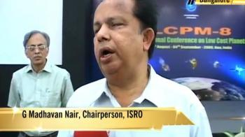 Video : ISRO declares moon mission over