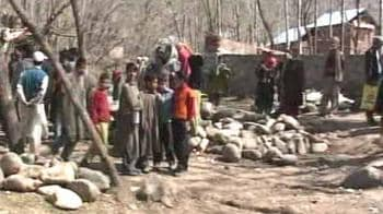Video : Muslims fight for Hindu cremation ground