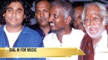 Video : Is the Padma Bhushan for Ilayaraja too late?