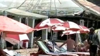 Video : Nine-year-old Russian girl raped on a Goa beach
