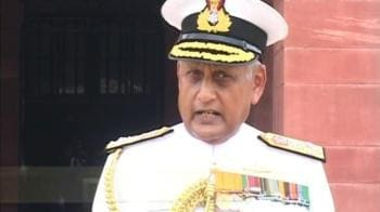 Video : Indian Navy on Pak missile controversy
