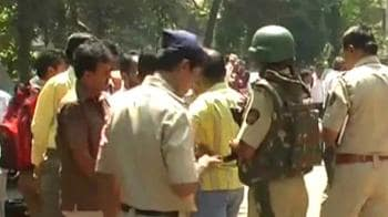 Video : Teenage girl shot dead by neighbour in Mumbai