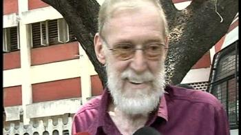 Video : Heum, alleged paedophile, worries about bail